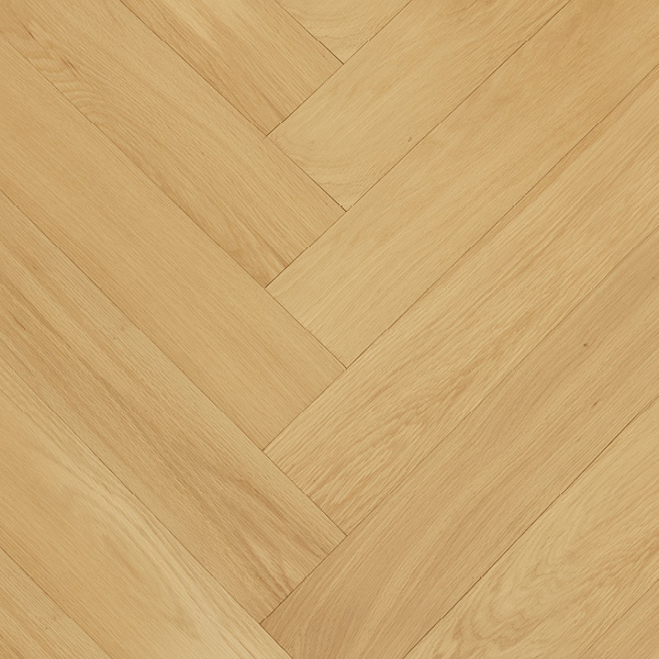 Long and wide Herringbone Parquetry Plank
