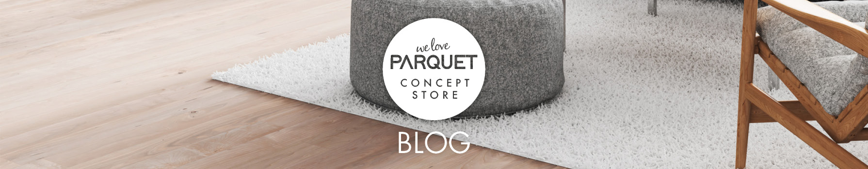 We Love Parquet Blog