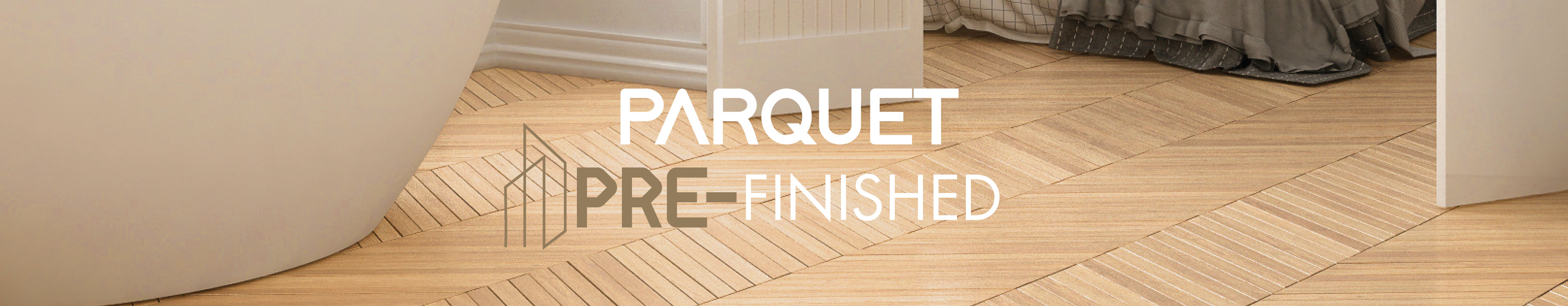 We Love Parquet Concept Store Pre Finished Range